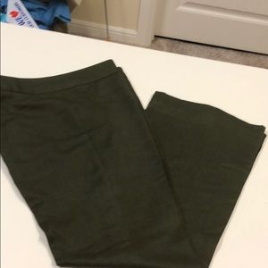 Ladies dress slacks